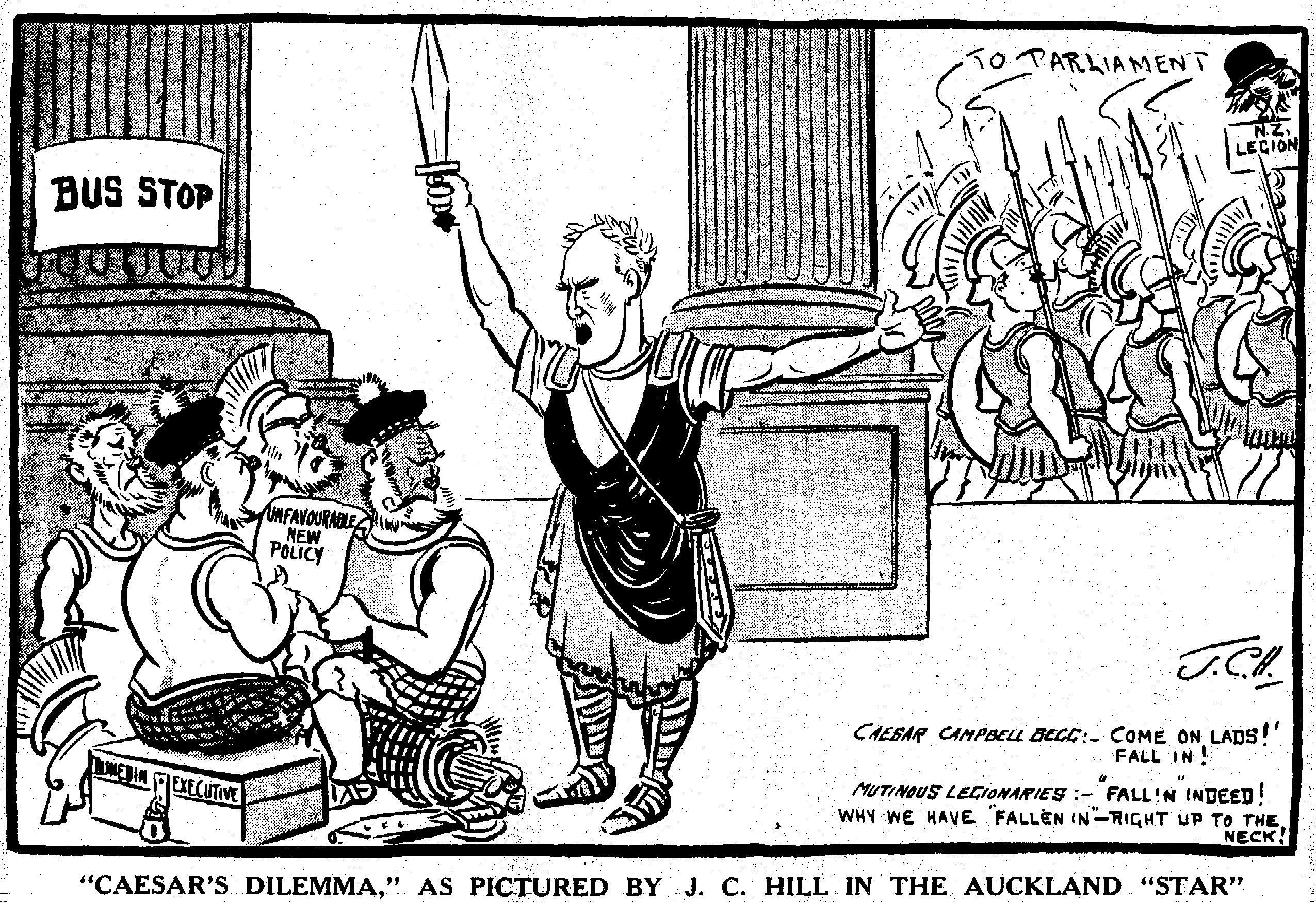 Great Depression Hoover Political Cartoon