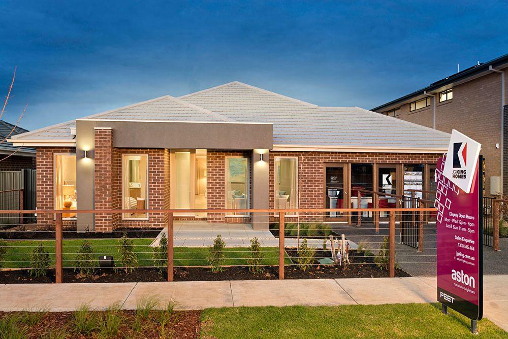 Jg king homes urbis 1 visit for New home designs melbourne victoria