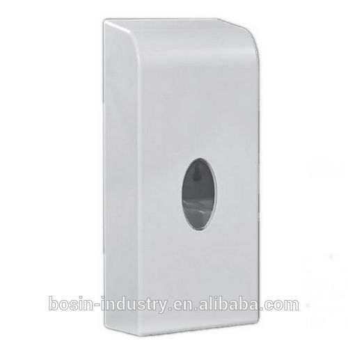 Auto Soap Dispenser With Refilled Bottle Automatic Touchless