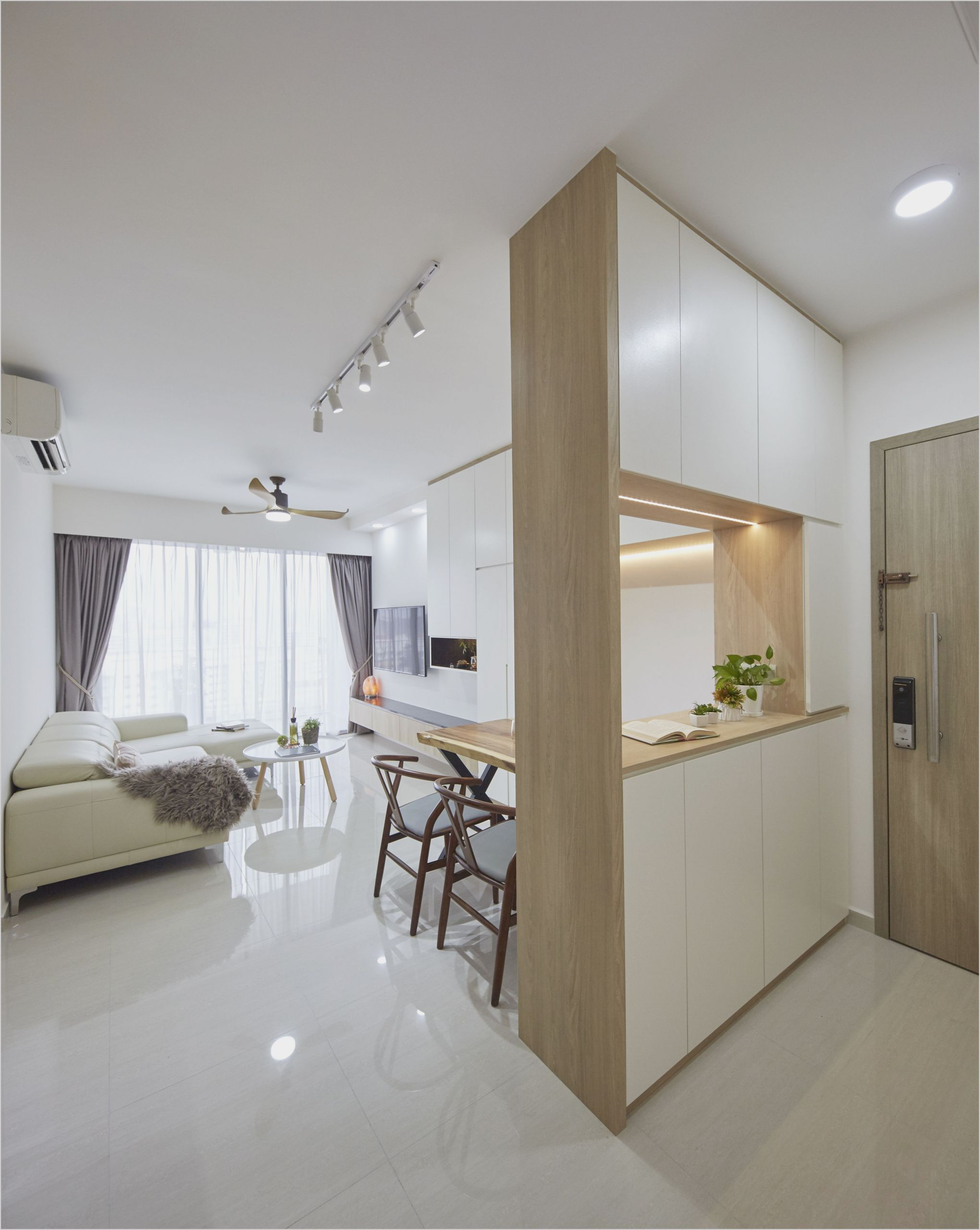 9 Bedroom Condo Unit Interior Design in 9  Condominium
