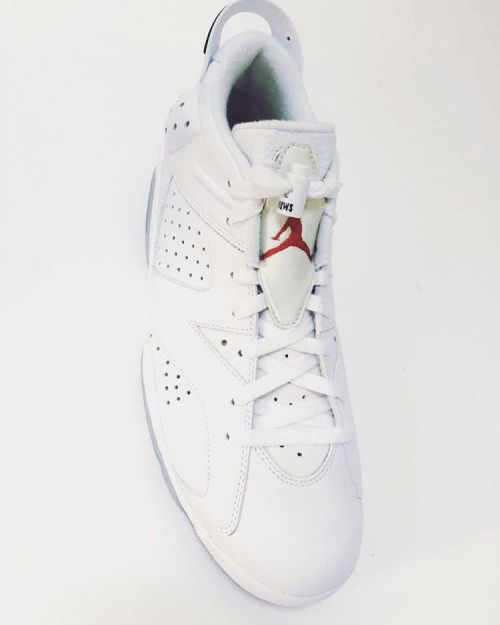 99a86cf7d56d Drake just took to Instagram to unveil the latest pair of OVO Air Jordans –  an