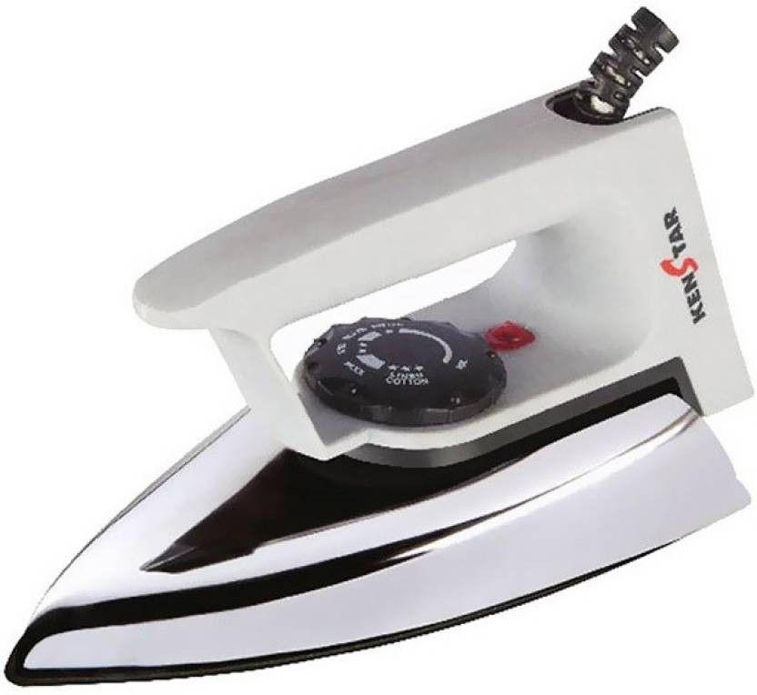 3b478fc8788 Best Price Kenstar Dry Iron Kenstar Glam Dry Iron MRP- ₹795.00 BP ...