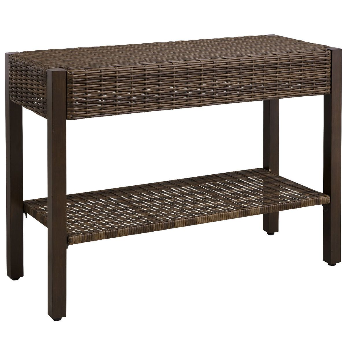 Echo Beach Latte Sideboard Pier 1 Imports Outdoor Dining