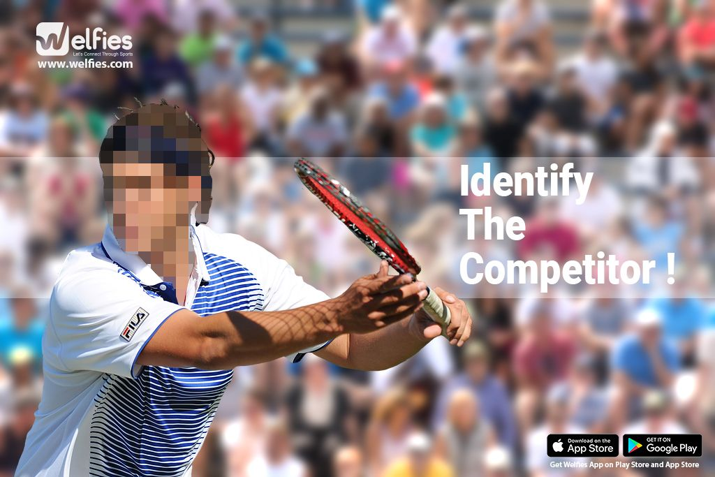 Guess the Warrior!!! Get Welfies App on Play Store https