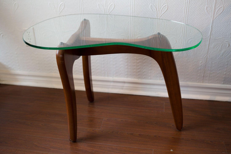 Toronto Mid Century Modern Small Wood Coffee Table With Etsy Small Wood Coffee Table Coffee Table Wood Mid Century Modern Furniture [ 1000 x 1500 Pixel ]