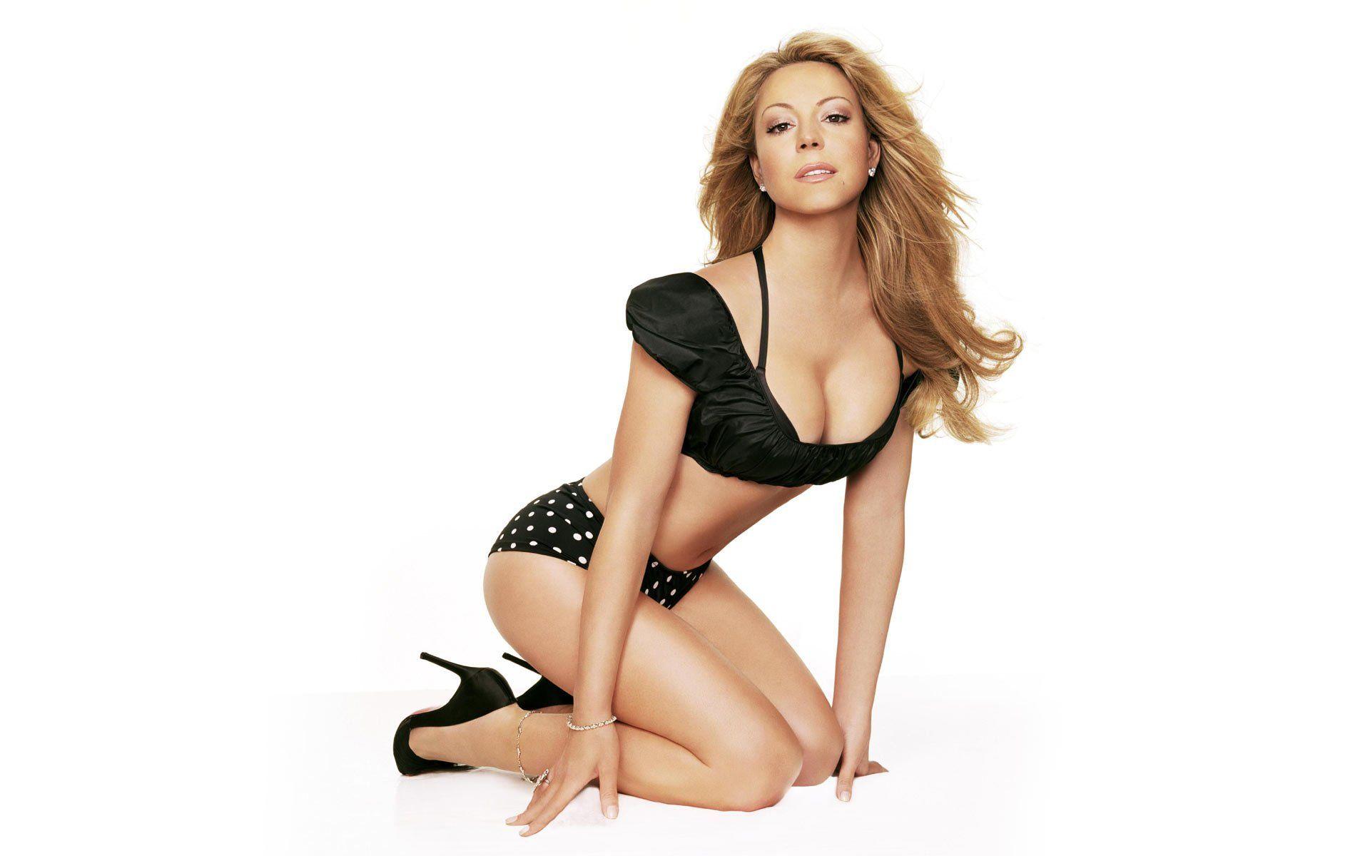 Carey sexy