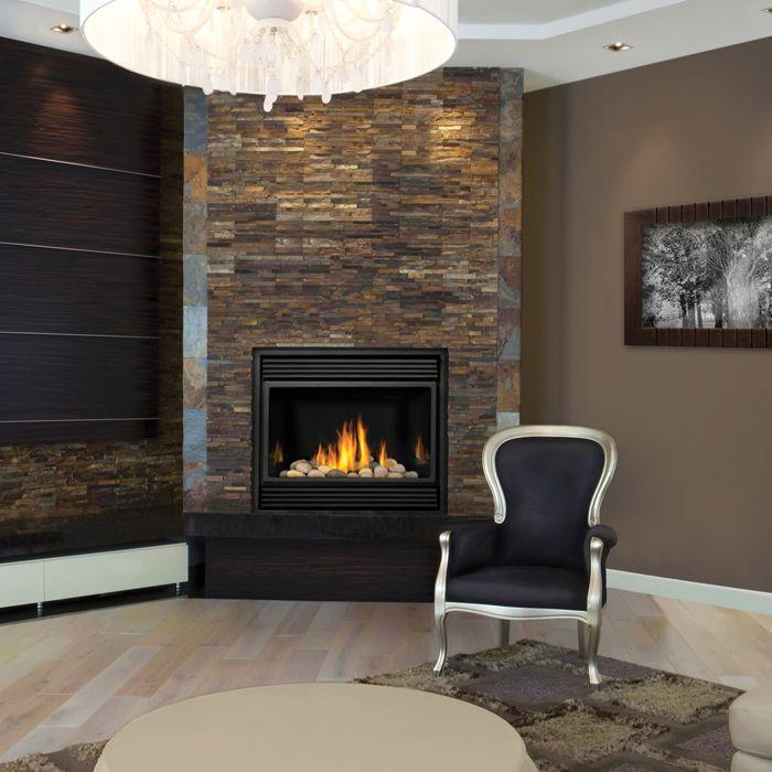 Small Corner Gas Fireplace Corner Gas Fireplace Vented Gas Fireplace Fireplace Design