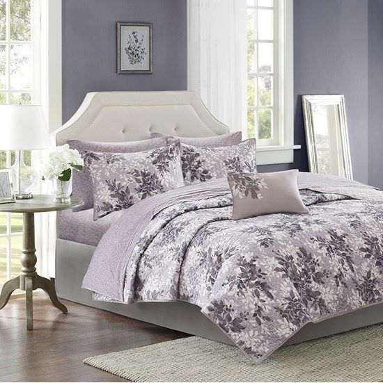 quilt pinterest bedding images collections park mom blue queen brown quilts best nord set comforter piece brianna on madison melanie