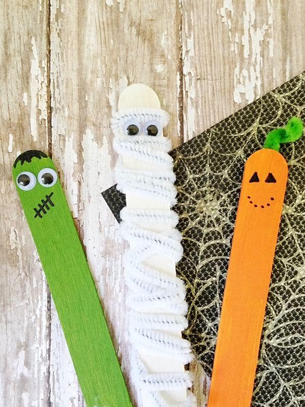 de Halloween para niños creativas y divertidas | Halloween ...