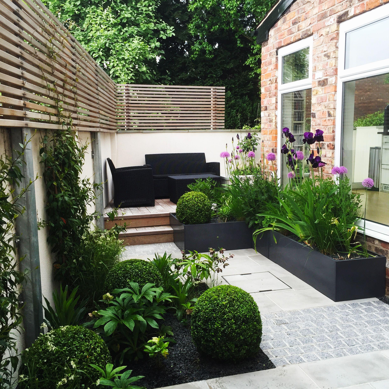 Contemporary Courtyard Garden Courtyard Gardens Design Small Courtyard Gardens Minimalist Garden