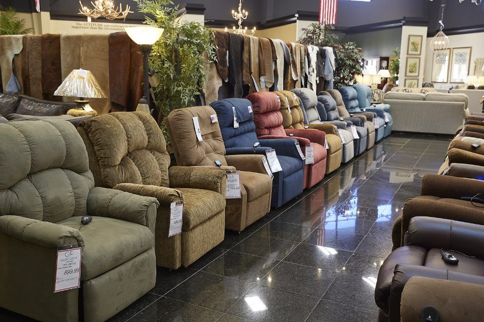 Gallery Furniture Understands You Want Quality Furniture That Makes New Comfort Furniture Galleries Style