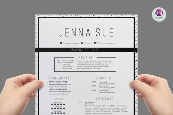 When you send out your resume , you're really sending out a piece of yourself . So make sure it's representing you to your best advantage . Just