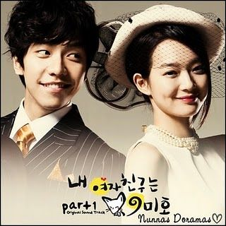 My Girlfriend is a Gumiho ~ Divaneandoo