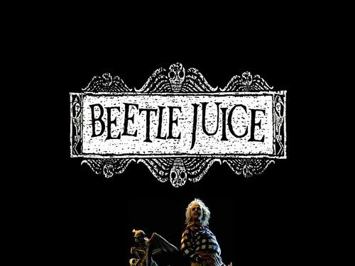 Beetlejuice Beetlejuice, Halloween wallpaper, Movie
