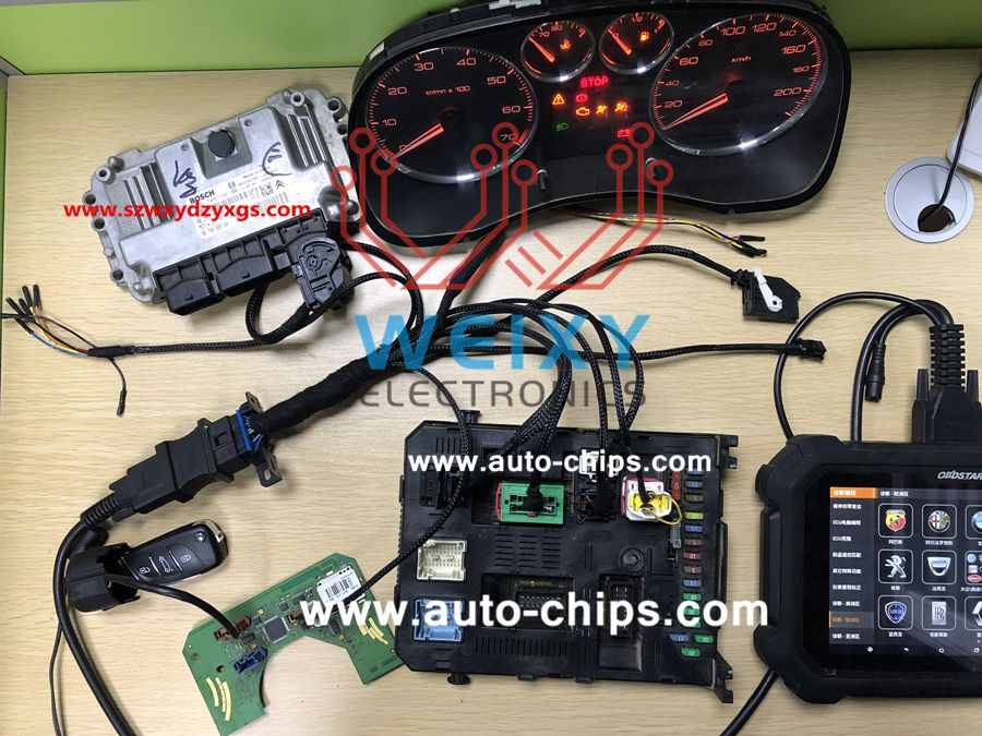 Pin On Auto Parts By Chips Com, Datatool System 3 Wiring Diagram