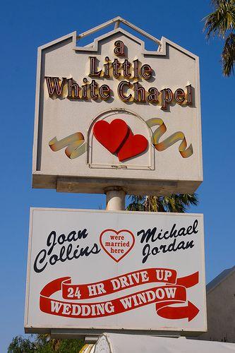 Little White Wedding Chapel Google Search