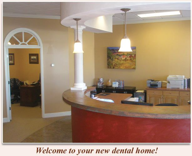 Awesome Dental Office Reception Area Dental Office Duluth GA Dentistry At Sugarloaf  Services Include: Cosmetic, Family, Orthodontic, Laser, General, Preventive  And ...