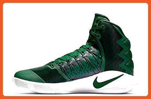 new styles b11ad 1c31e NEW Womens Nike Hyperdunk 2016 TB Basketball Shoes Green 844391 331 - SIZE  7.5