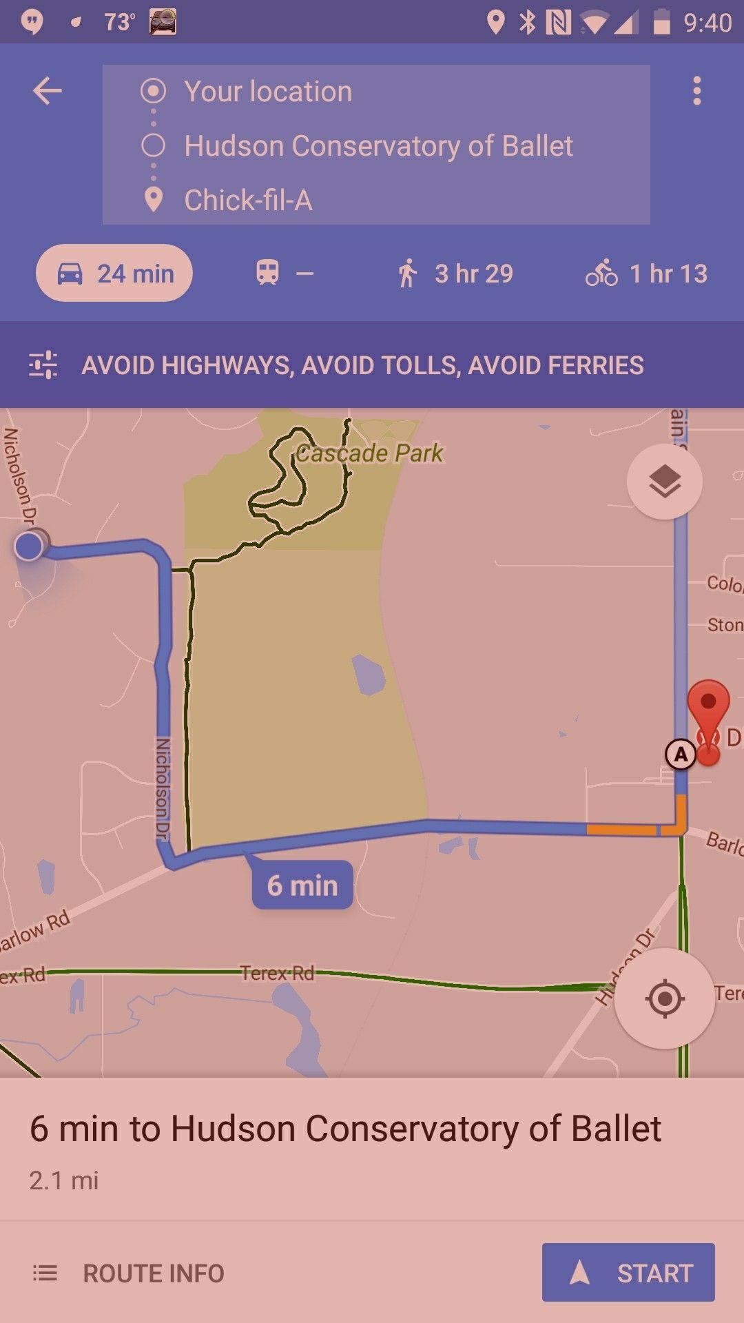 888dd02836b134a48bf1d0c747b883d2 - How Do I Get Google Maps To Avoid Toll Roads