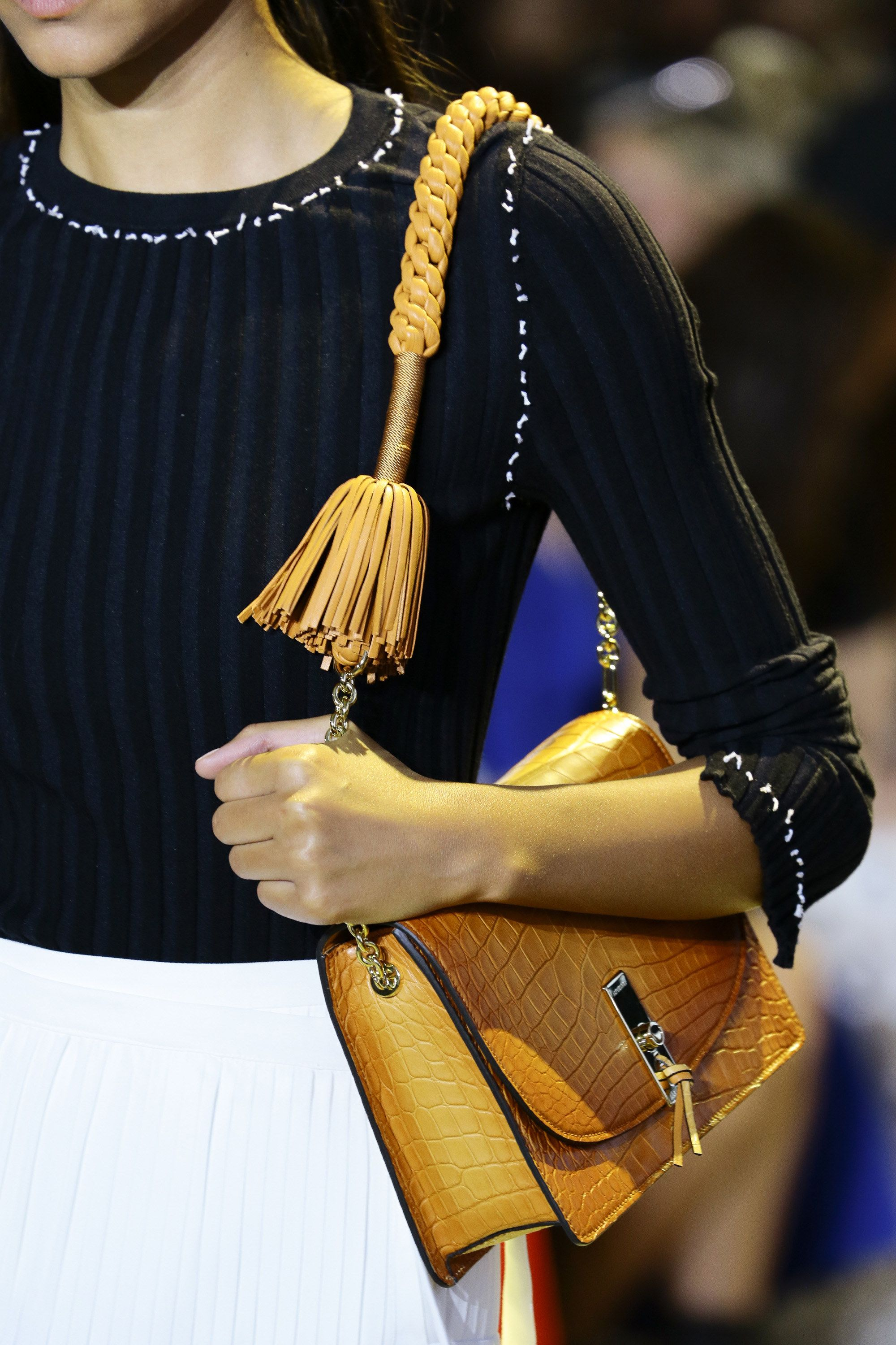 Altuzarra Spring 2016 Ready-to-Wear Fashion Show Details - Vogue