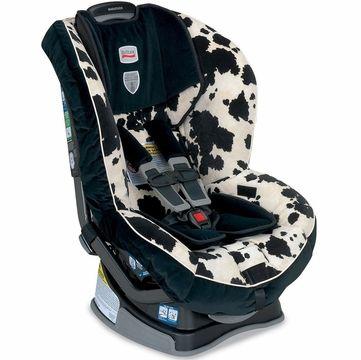 Britax Marathon G4 Convertible Car Seat Cowmooflage Car Seats Baby Car Seats Britax Marathon