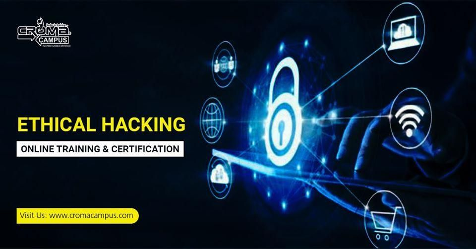 Ethical Hacking Cyber Security Online Training In India In 2020 Online Training Cyber Security Campus