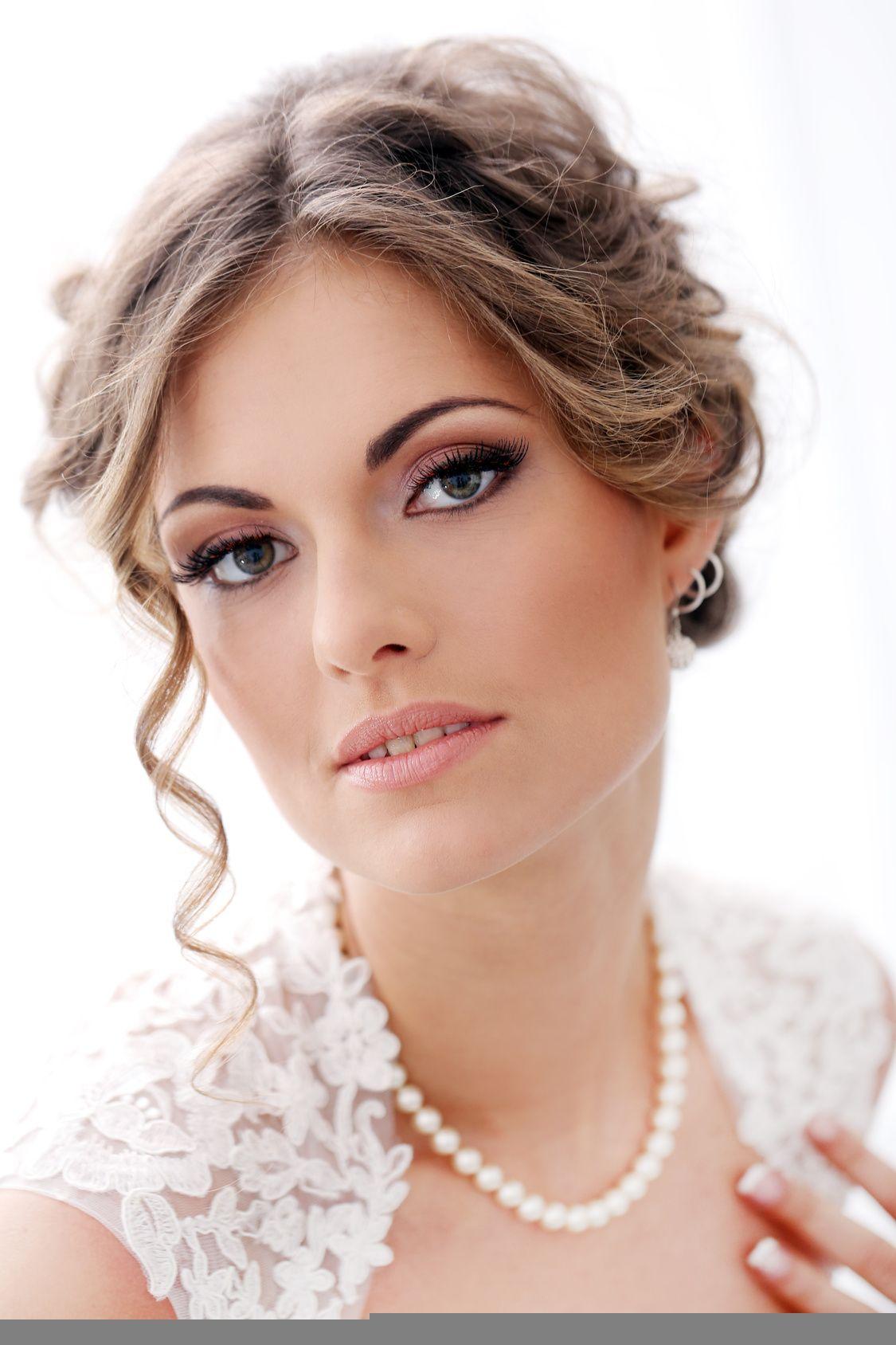 Bridal Mineral Makeup Wedding Day Sterling Minerals