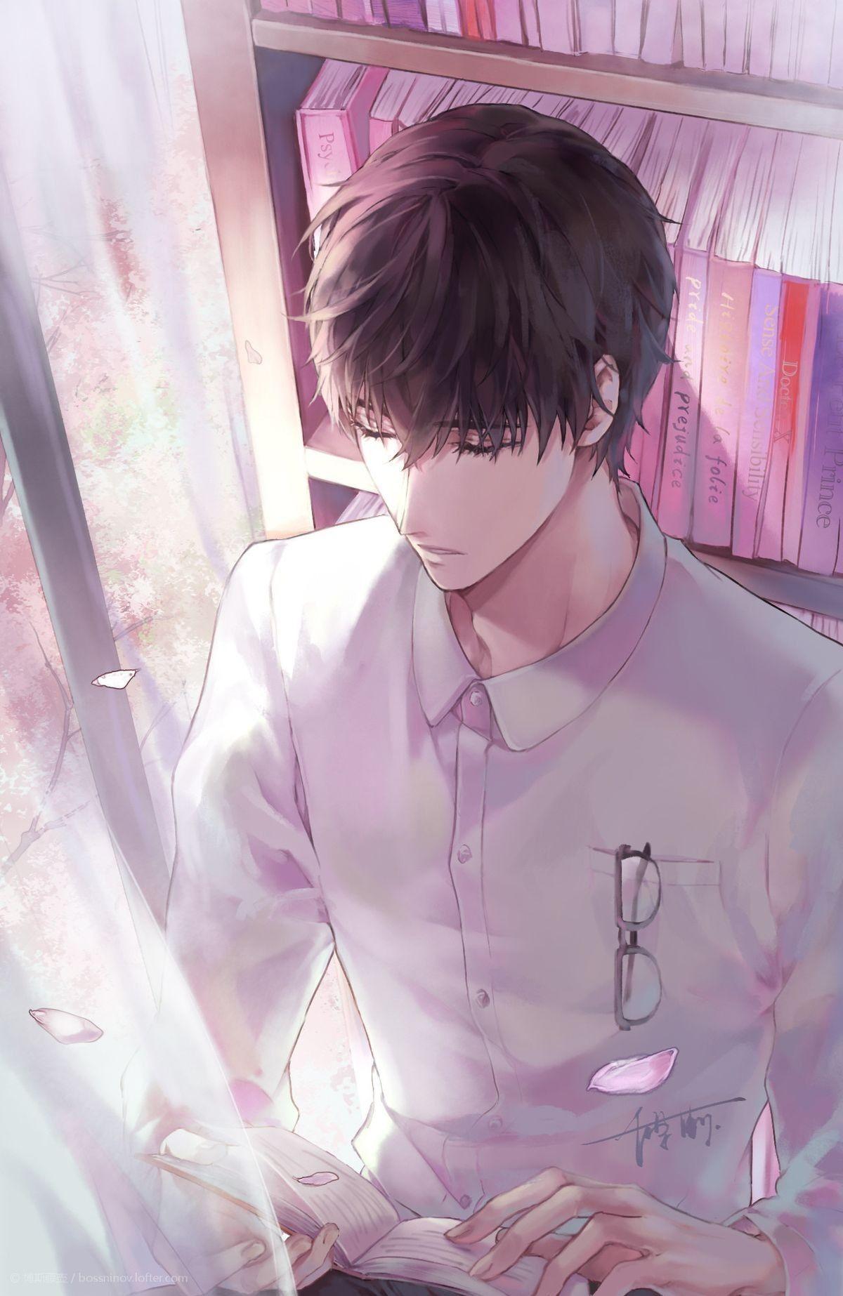 Just So Handsome Handsome Anime Handsome Anime Guys Cute Anime Boy