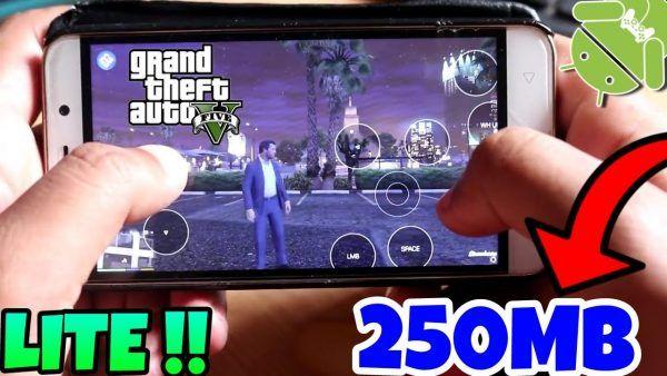 Gta 5 Lite For Android Download Game Gta 5 Online Gta Gta 5 Mobile