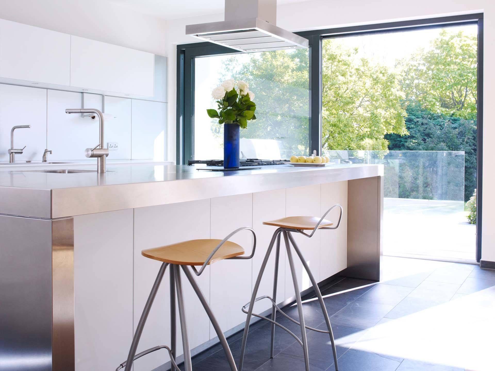 Großartig Bauhaus Küchen Galerie Von Jackson Küche Von Baufritz