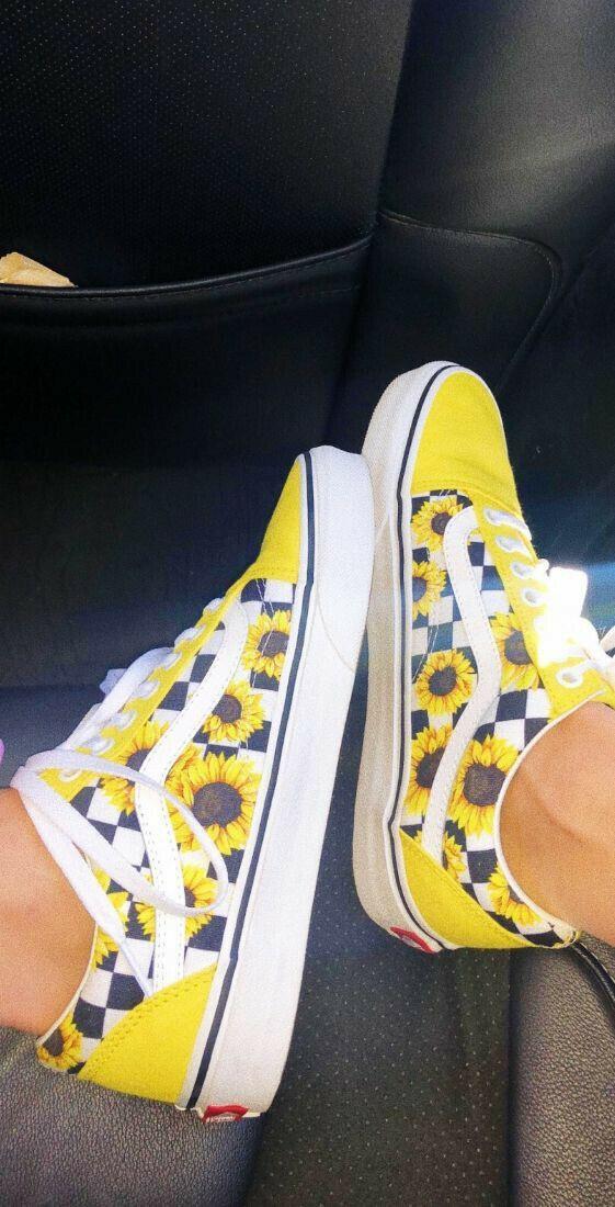 Hype shoes, Shoes, Vans shoes