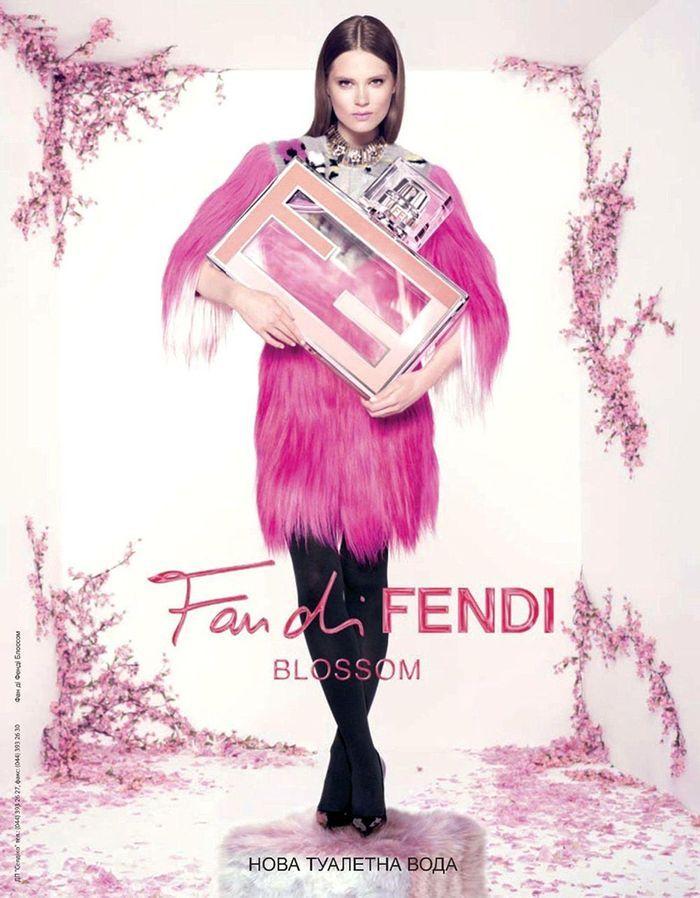 Fendi Blossom Fragrances for Women for