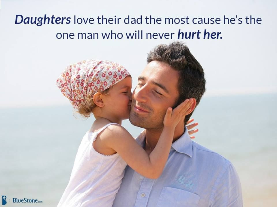 50 Father Daughter Quotes That Will Touch Your Soul | Short ...