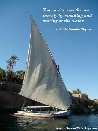 Standing At Edge Of The Ocean Sailing Quotes Sailing Inspirational Quotes Pictures