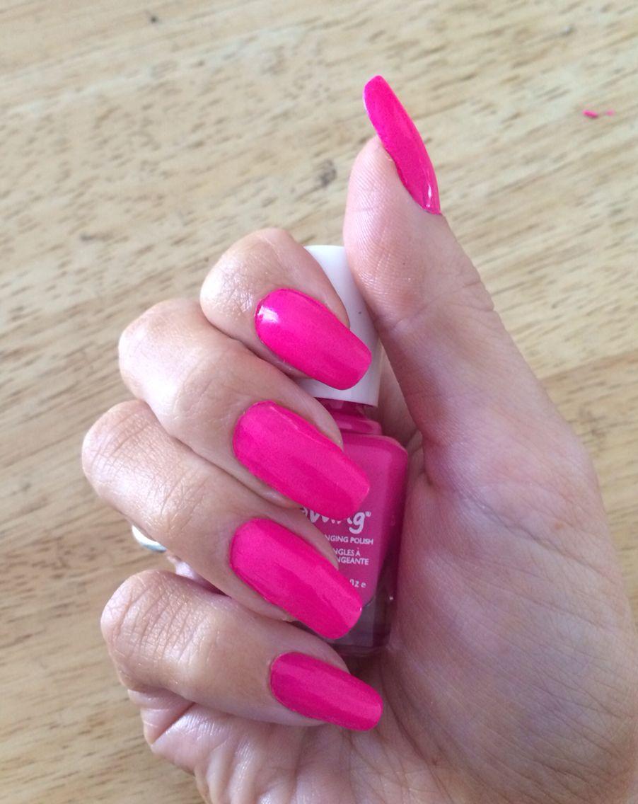 Ruby Wing Mini Kitten Heels Nailpolish Nails Nail Polish My Nails