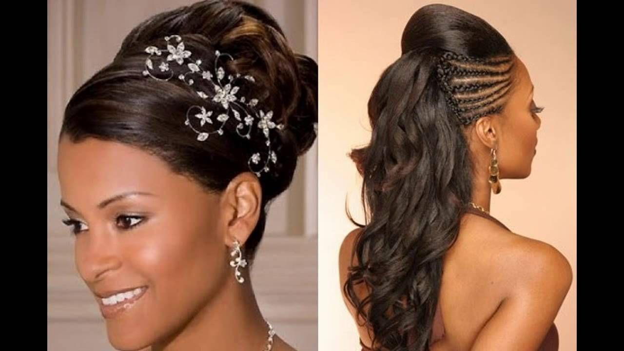 Pin On Coiffure Mariage