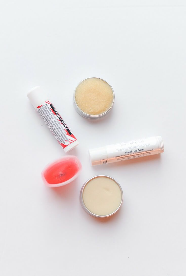 Are lip balms safe the balm lip balm lips