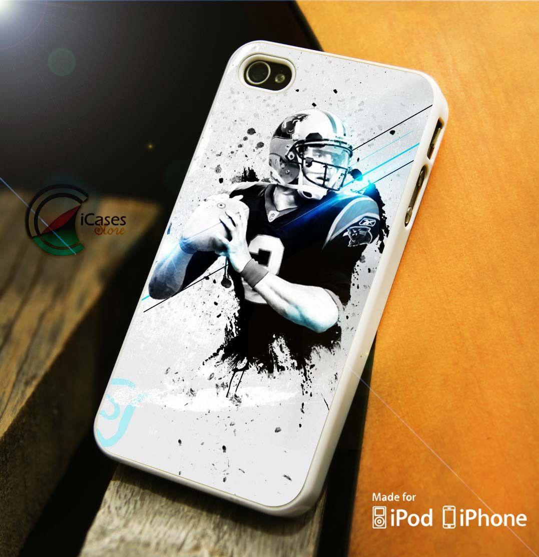 Attractive Cam Newton Iphone 4 5 5c 6 Plus Case  Samsung