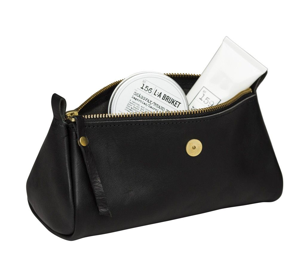 Maja makeup bag from P.A.P of Sweden