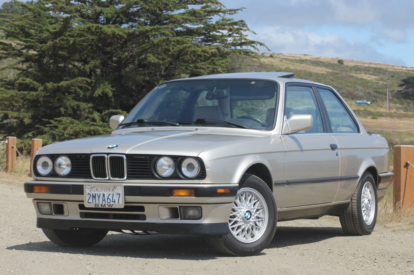 1989 Bmw 325is 5 Speed Bmw Classic Cars Online Limited Slip Differential