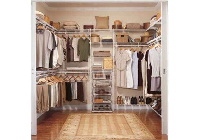 Affordable Wire Closets South Florida Wire Shelving Specialists In Broward Amp Palm Beach County