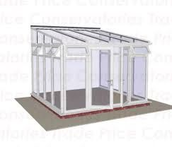 Lean To Conservatory Kit Google Search