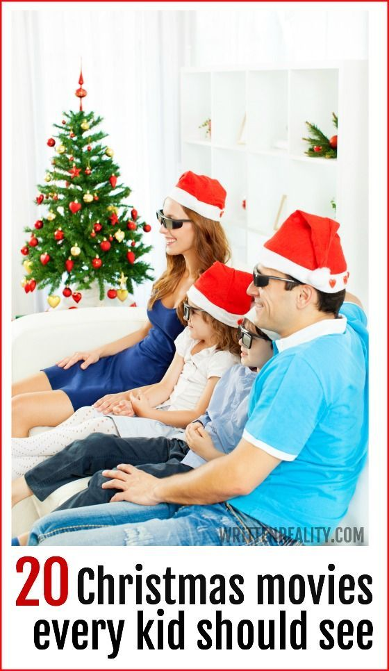 20 christmas movies every kid should see best family - Best Family Christmas Movies