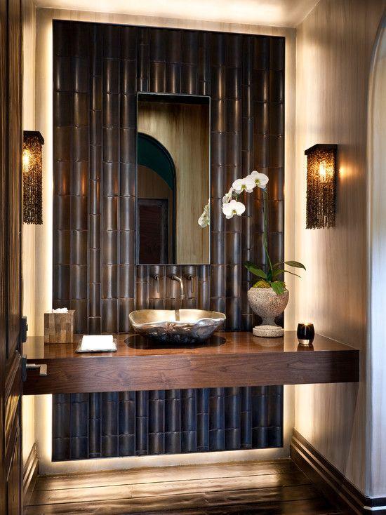 Bathroom Design Change The Face Of Your Bathroom With Bamboo Bathroom Vanity Bamboo Bathroom Vanity Cabinet Bamboo Bathro ออกแบบบ าน ตกแต งภายใน อ างล างม อ