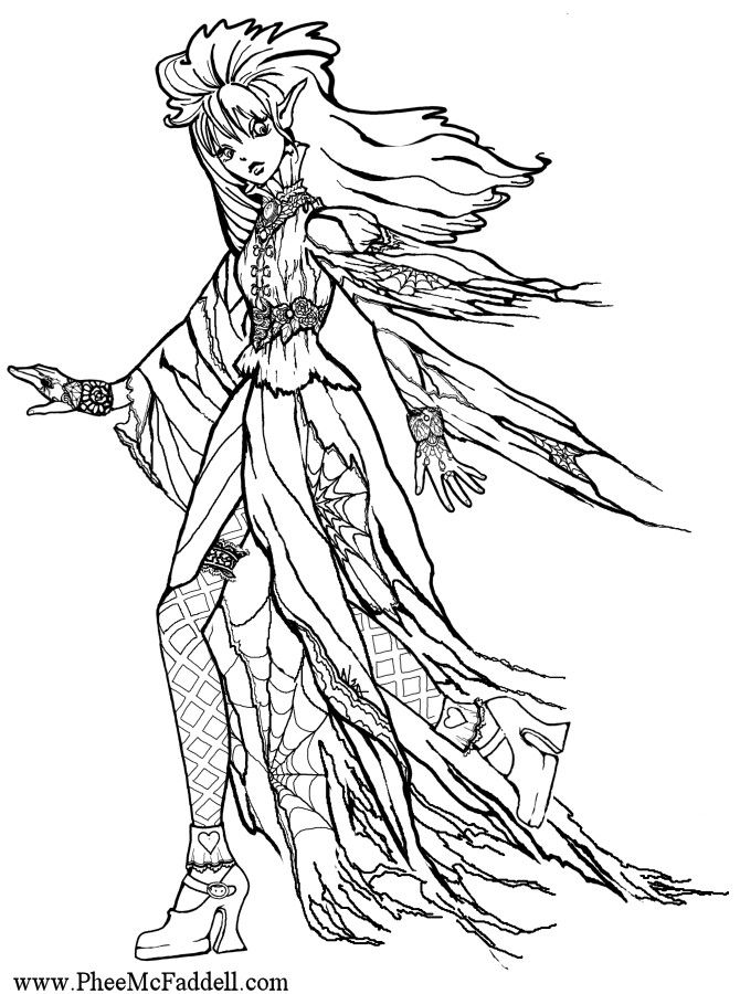 amnesia coloring pages - photo#18