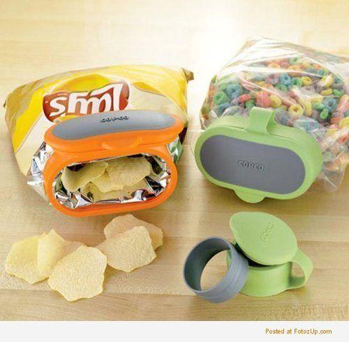 50 Cool Kitchen Gadgets Everyone Needs | Kitchen gadgets, Stuffing ...