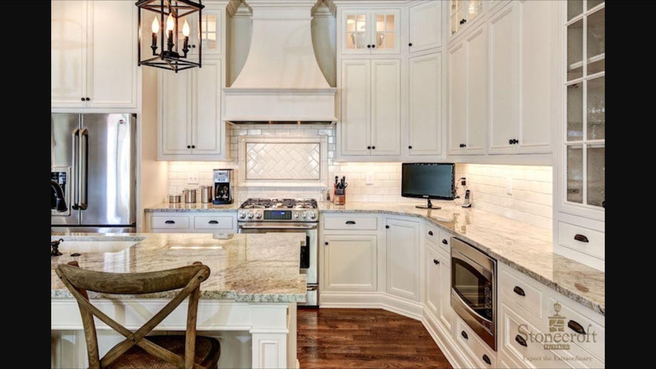 Kitchen Done Right Modern White Kitchen Cabinets Kitchen Design Ivory Kitchen Cabinets
