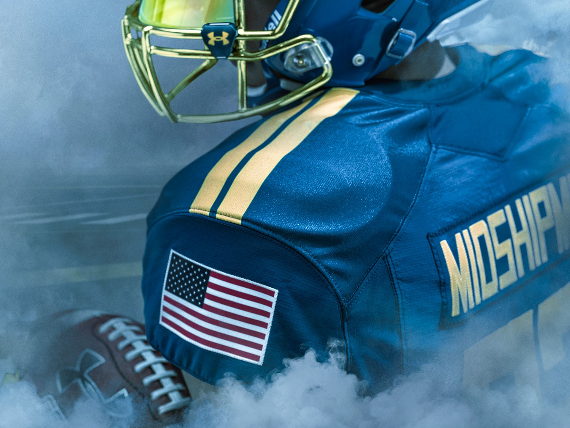 Daily Design Inspiration Navy football, Army navy