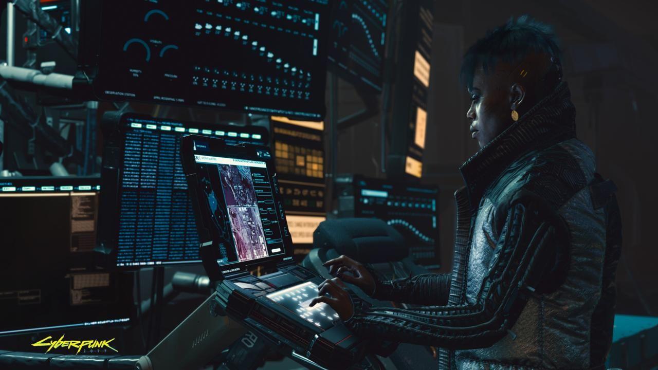 Cyberpunk 2077 Gameplay Looks Like Deus Ex With Fluid Classes Cyberpunk 2077 Cyberpunk Games Cyberpunk