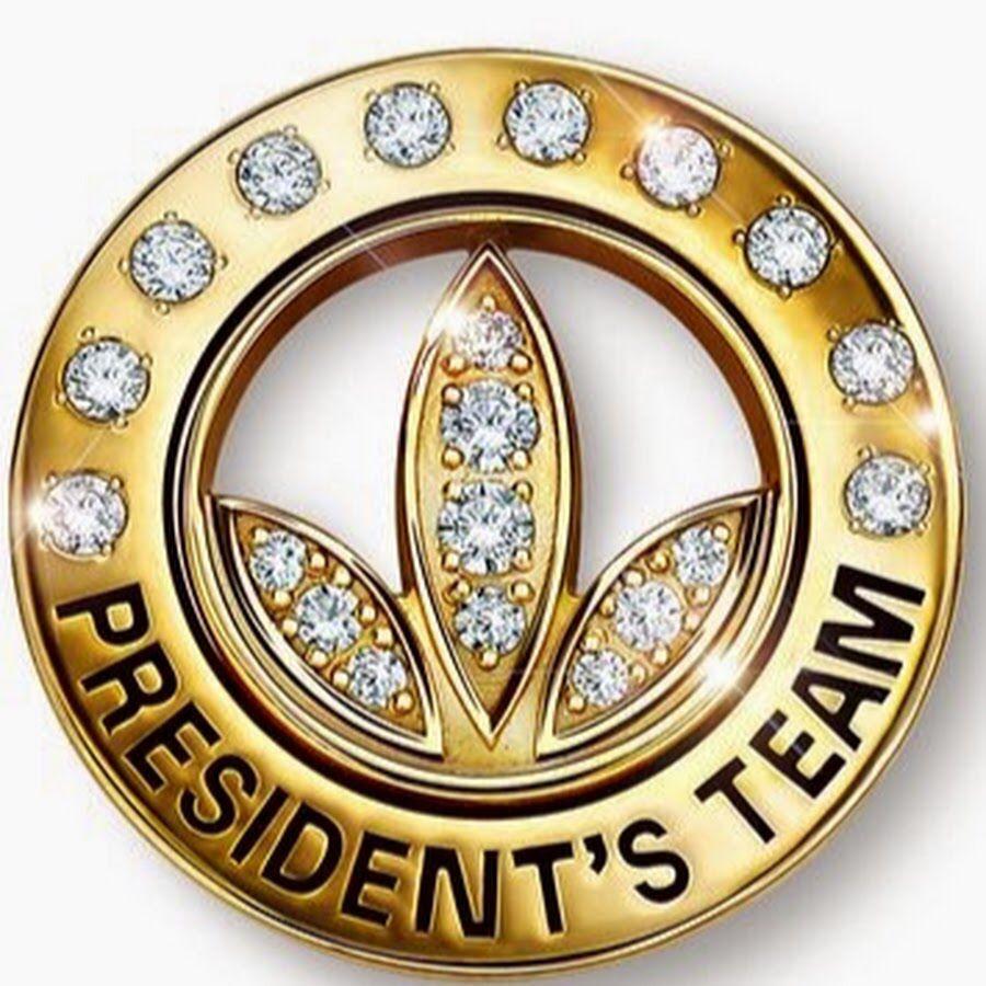 Herbalife President\'s Team Member | Vision Board | Pinterest